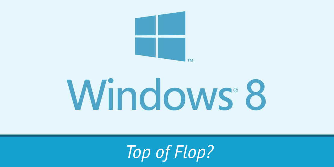 Møt Windows 8